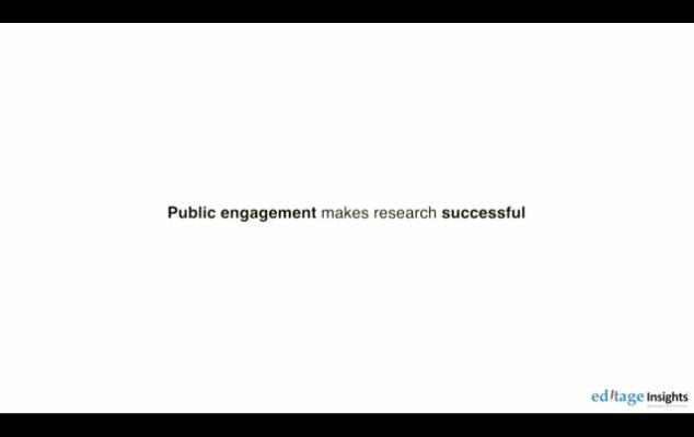 公众参与互动的必要性